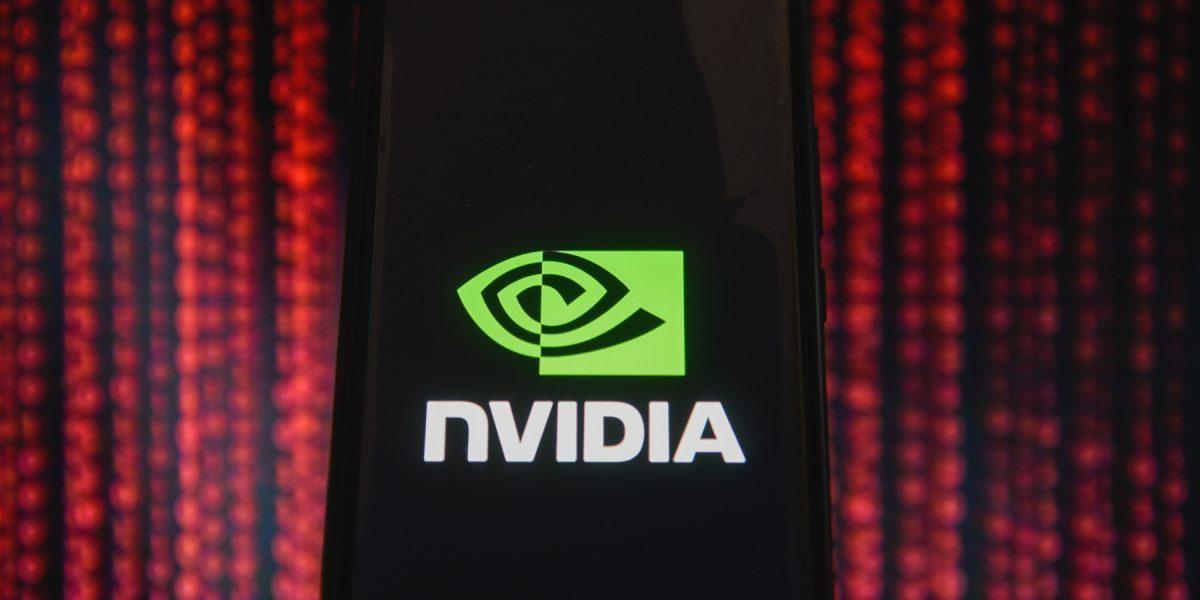 Nvidia launches TAO, an enterprise workflow for AI development