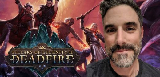 "Obsidian Developer Now Has To Sing ""I Will Always Love You"" To A Pillars Of Eternity 2 Player"