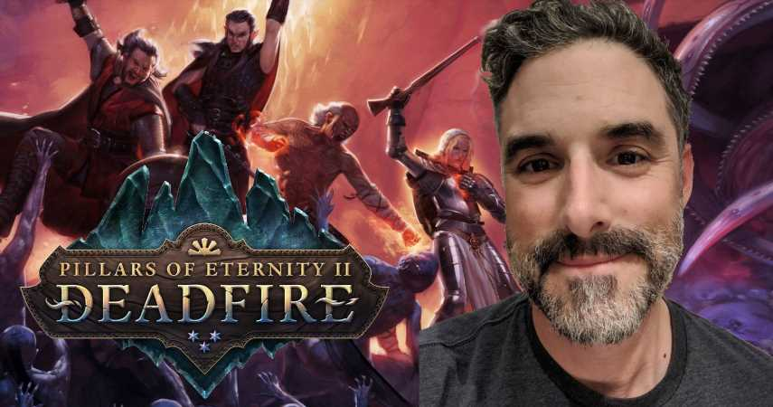 """Obsidian Developer Now Has To Sing """"I Will Always Love You"""" To A Pillars Of Eternity 2 Player"""