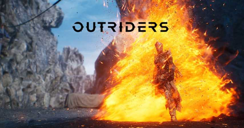 Outriders: An In-Depth Guide On The Pyromancer
