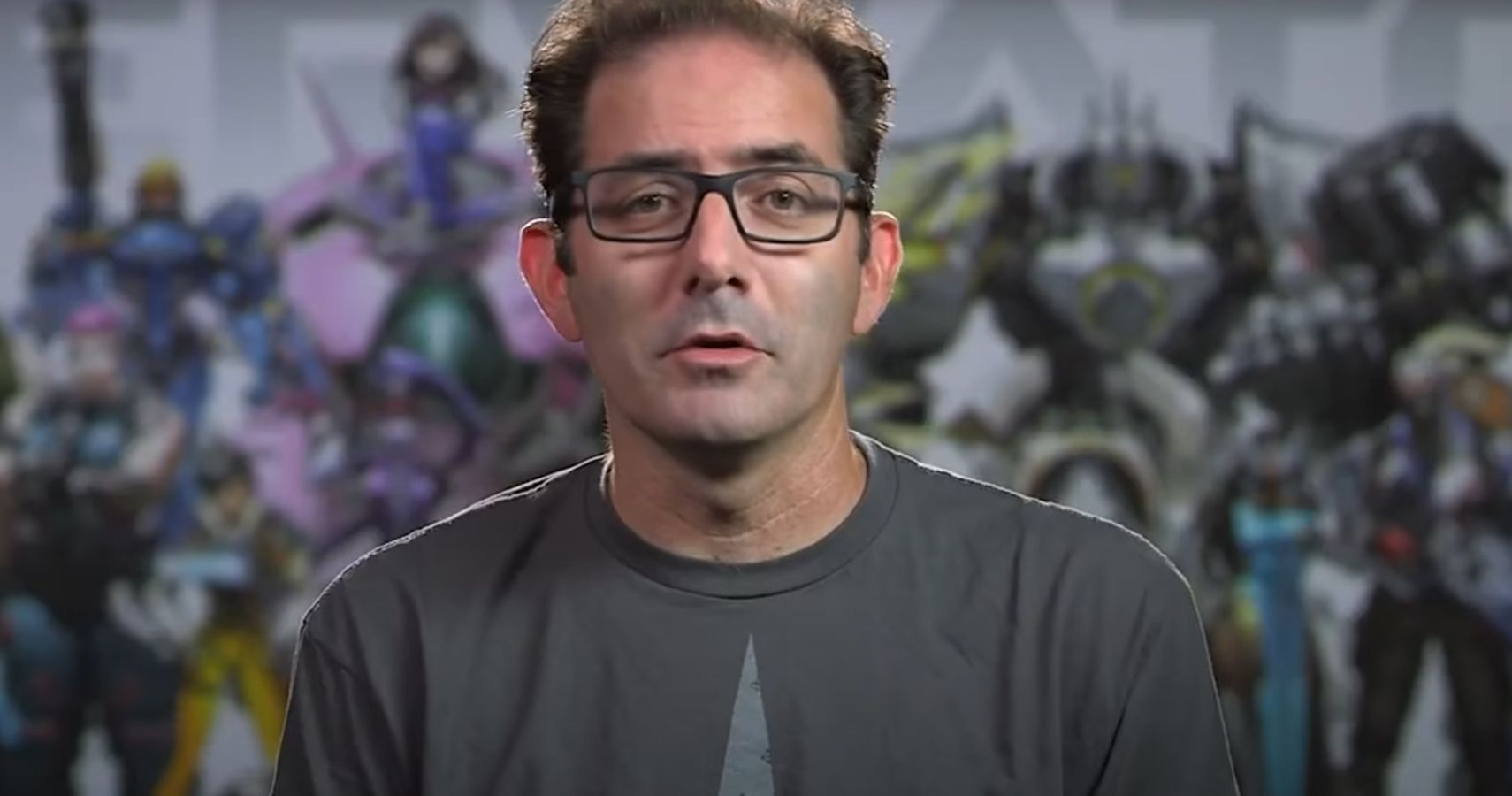 Overwatch Director Jeff Kaplan Has Left Blizzard