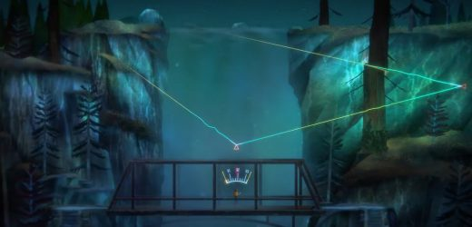 Oxenfree sequel announced during Nintendo's Indie World event