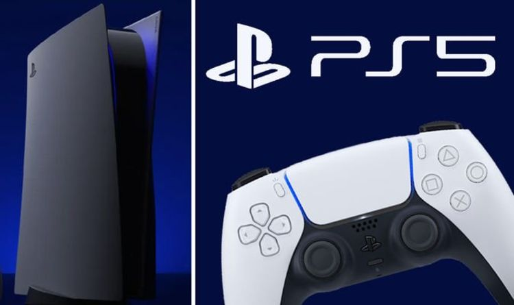 PS5 UK stock update: TODAY could be your final chance to buy a PlayStation until May