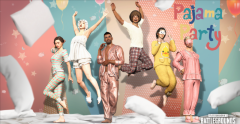 PUBG Update 11.2 Is A Pajama Party