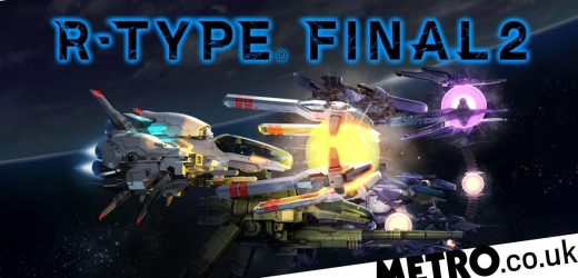 R-Type Final 2 review – the king of shmups returns