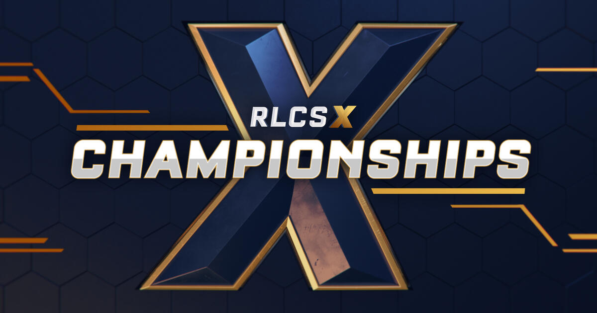 RLCSX World Championships are canceled, online event will substitute