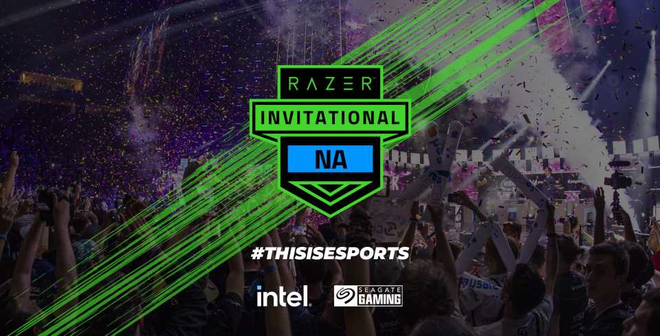 Razer commences Razer Invitational 2021 with North American debut – Esports Insider