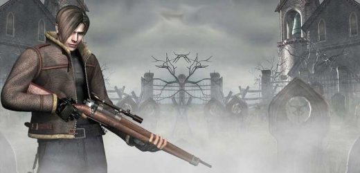 Resident Evil 4 VR Is The Perfect Way To Reinvent A Classic