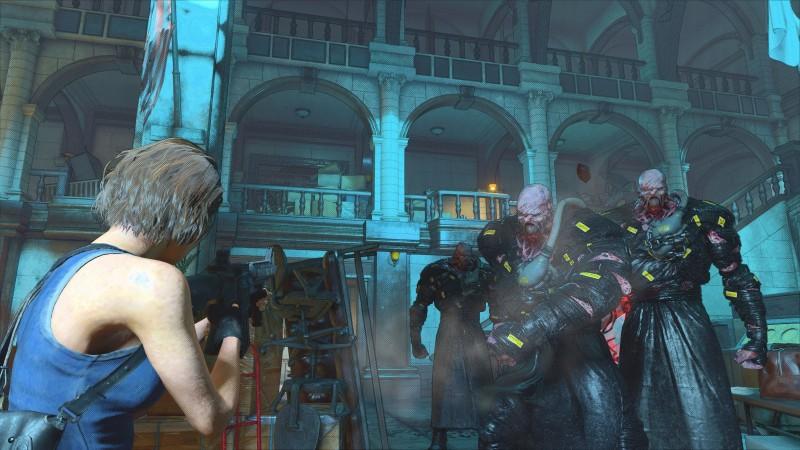 Resident Evil Village PVP Mode, Re:Verse, Delayed