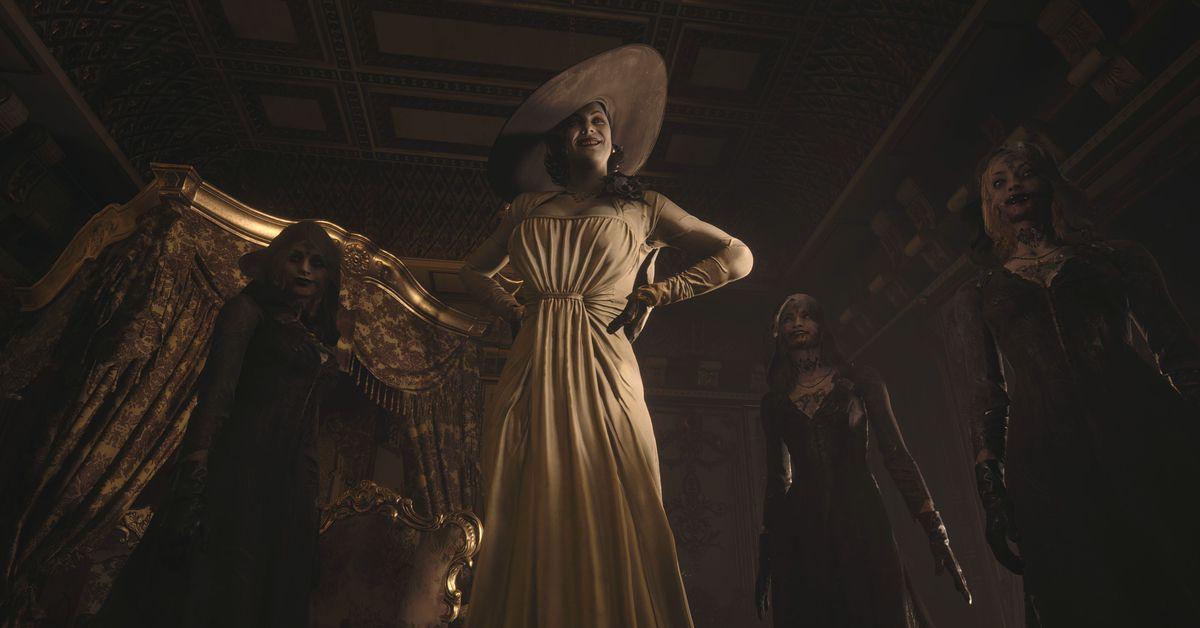 Resident Evil Village gets new trailer, new demo