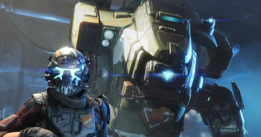 Respawn Never Had Plans To Add Titans To Apex Legends