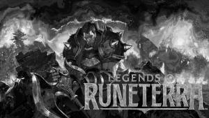 Riot Games Announces Legends Of Runeterra World Championship