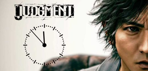 Ryu Ga Gotoku Studios Launches Countdown Timer On Judgment Website, Possibly Signaling a Sequel
