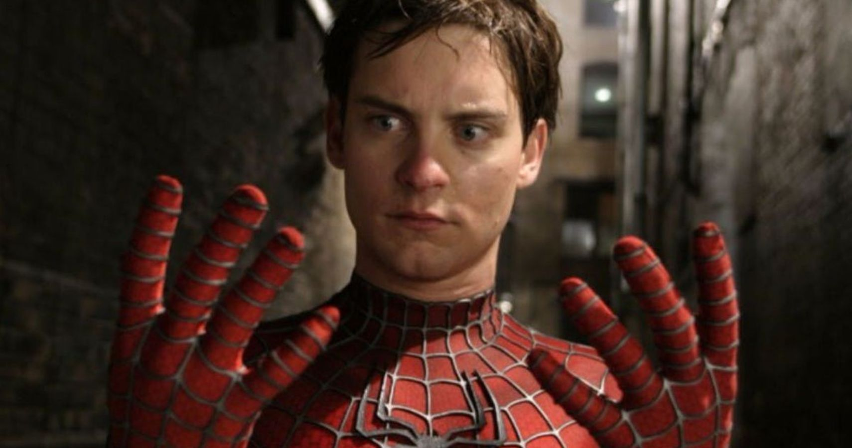Spanish Dub Actor May Have Confirmed Tobey Maguire's Involvement In Spider-Man: No Way Home
