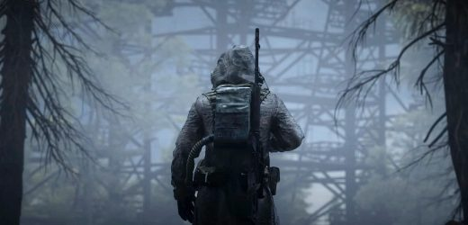 """Stalker 2 Actor Hints The Game """"May Be Coming By Winter"""""""