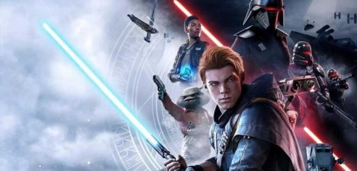 Star Wars Jedi: Fallen Order Coming To PS5 And Xbox Series X This Summer