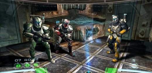Star Wars Republic Commando's Poor Frame Rate On Switch Is Being Looked Into By Developer