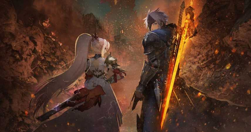 Tales Of Arise To Launch This September For Consoles And PC