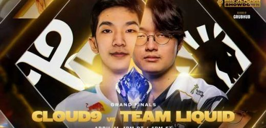Team Liquid Topple TSM in 3-1 Series, Will Meet Cloud9 in Finals