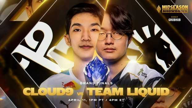 Team Liquid Topple TSM in 3-1 Series, Will Meet Cloud9 in Finals