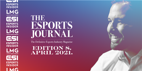 The Esports Journal returns, Edition 8 is on the way – Esports Insider