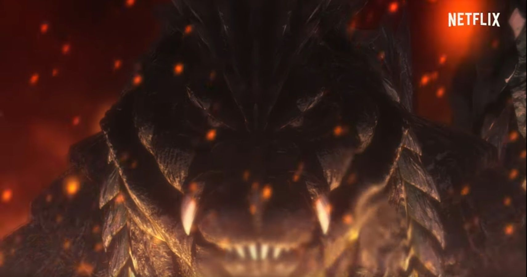 The Godzilla Singular Point Anime Is Coming To Netflix In June