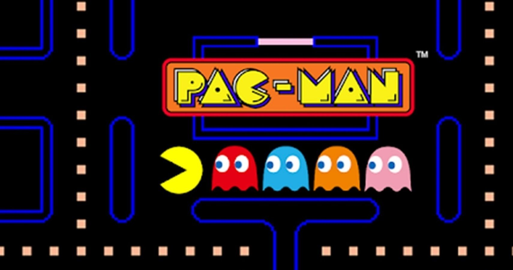 The Pac-Man Death Sound Is The Most Musical Noise In Gaming