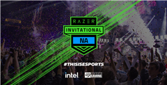 The Razer Invitational – North America Tournament Series Set to Start in May – The Esports Observer