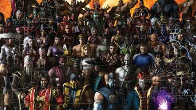 The Ultimate Scientific Ranking Of Every Playable Mortal Kombat Character