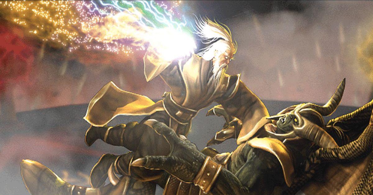 The forgotten hero of Mortal Kombat