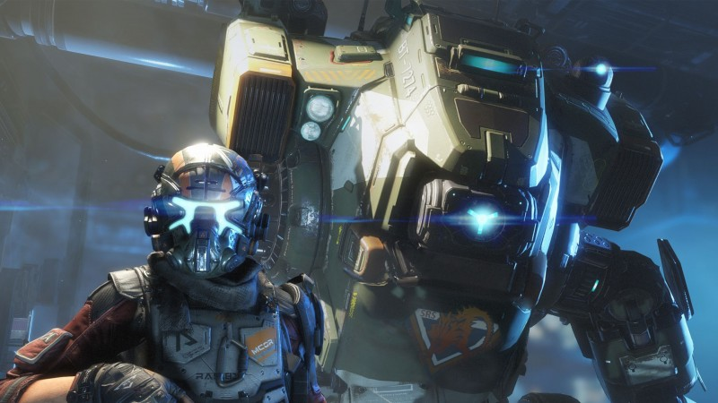Titanfall 2 Player Count Up By 750% On Steam