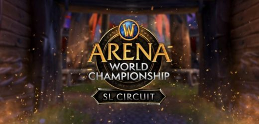 Top World of Warcraft teams clash in the AWC Shadowlands Circuit