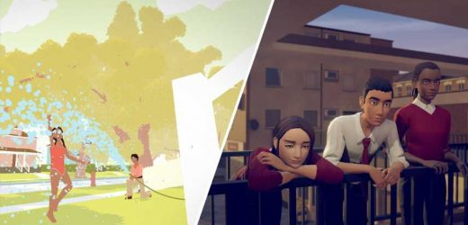 Two New Games From Annapurna Interactive Are Coming To Switch In 2021