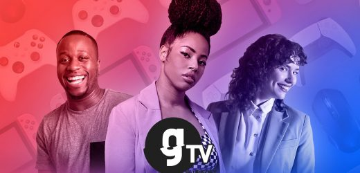 Ubisoft Launches New Video Game Culture Channel gTV This Thursday