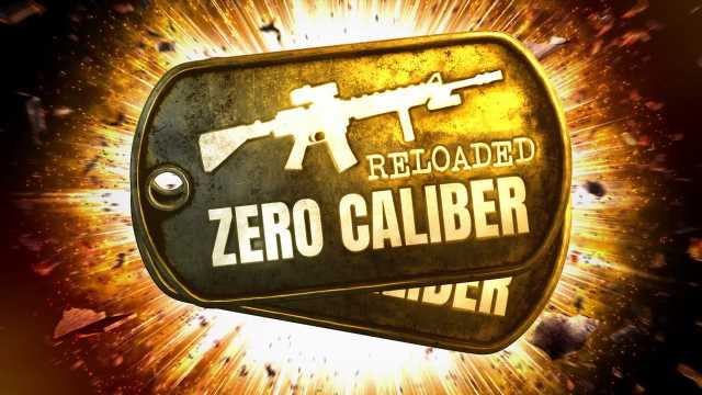 VR Shooter 'Zero Caliber' Release Date Revealed