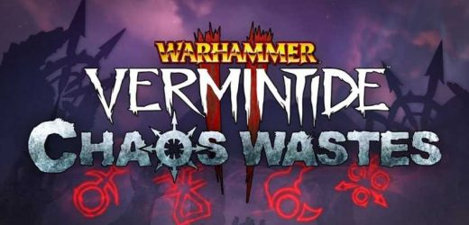 Warhammer: Vermintide 2 – Chaos Wastes Is A Free Update Launching On April 20