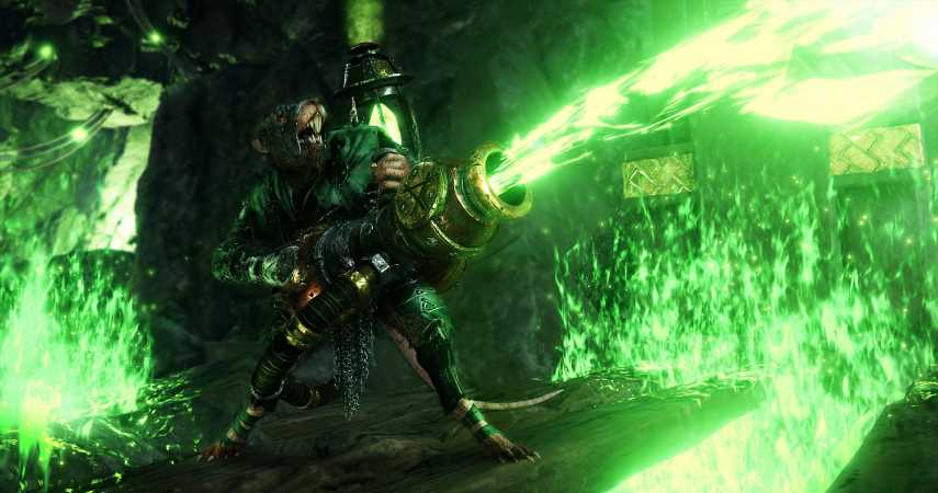 Warhammer: Vermintide 2 Is Free To Play This Weekend