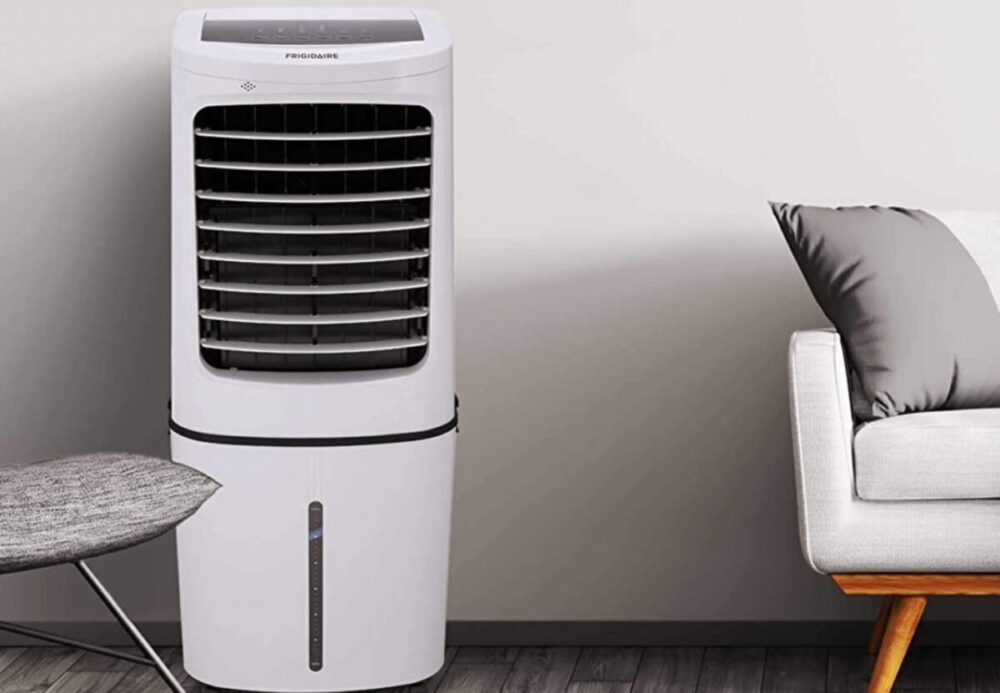 What's the Difference Between a Swamp Cooler and an AC?