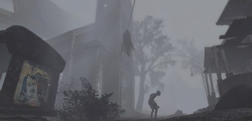 Whispering Chills Is A Fallout 4 Mod That Turns It Into A Horror Game