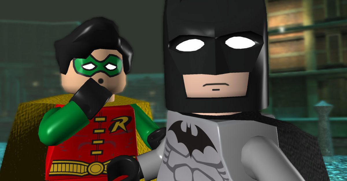 Xbox Games with Gold offers Lego Batman, Armello in May