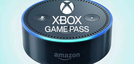 You Can Now Ask Alexa To Download Games From Xbox Game Pass For You