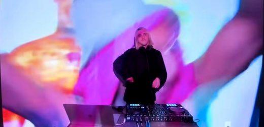 You Can Stream Porter Robinson's Secret Sky EDM Festival In VR On April 24