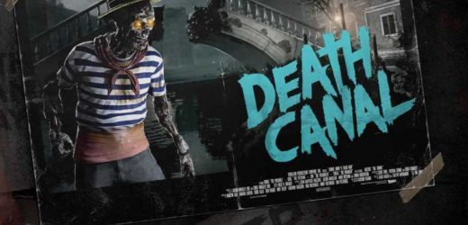 Zombie Army 4: Death Canal Walkthrough And Collectibles