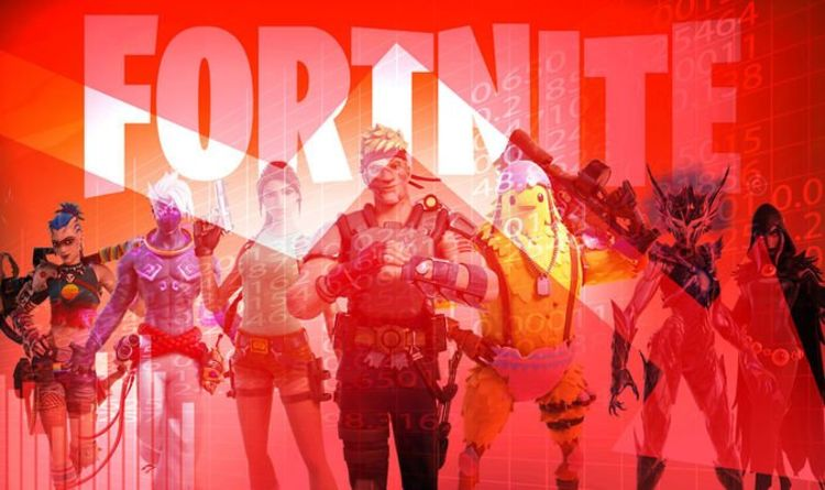 Fortnite DOWN: Login, matchmaking and friends list issues hit, server status latest