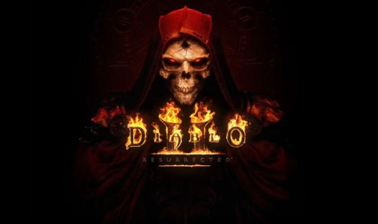 Diablo 2 Alpha release date and Resurrected Alpha launch time revealed