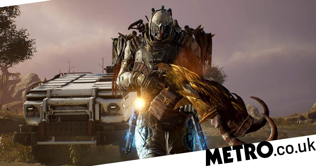 UK game releases 2021: What new video games are coming out in April?