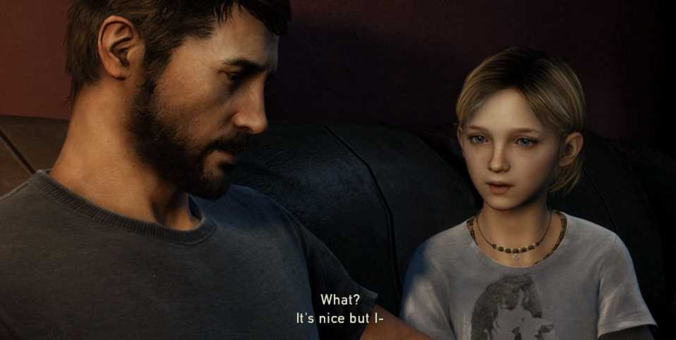 Last Of Us Player Wonders Why Joel Was Working So Late On His Birthday