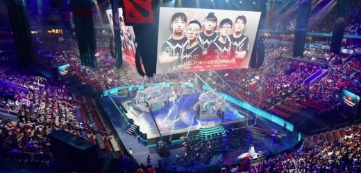 Dota 2 Is The Most Profitable Game In Chinese Esports, But More Are Playing Overwatch