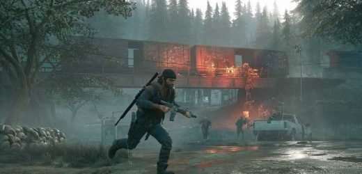 Days Gone On PC Receives Unlocked Frame Rate, Improved Graphics, Bend Studio Confirms