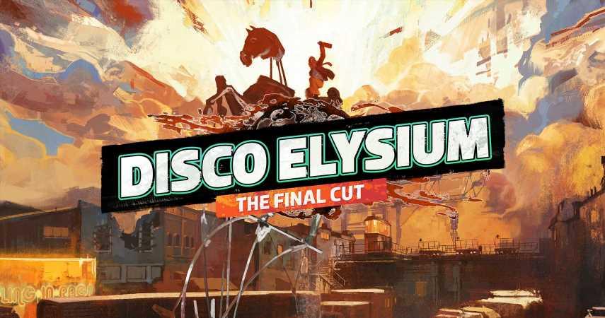 Za/um Studio Confirms Disco Elysium Patch 1.2 Goes Live Today